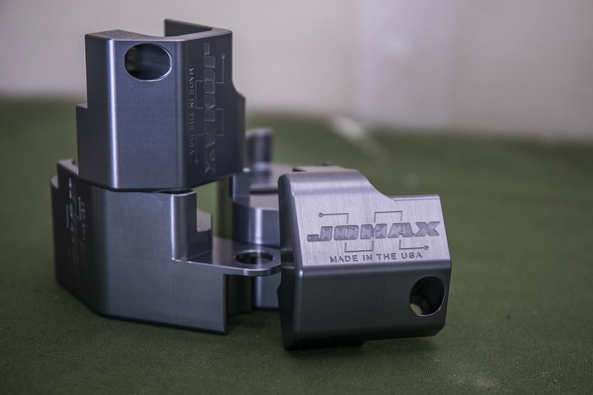 Offroad ABS Sensor Damage