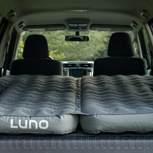 Luno Air Mattress Review on 4Runner