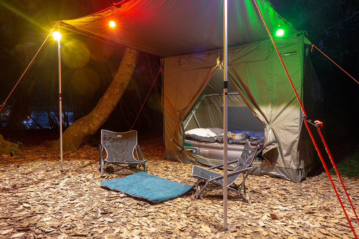 OZTENT RV-3 Fast Setup Ground Tent - Detailed Review, Overview and What to Expect