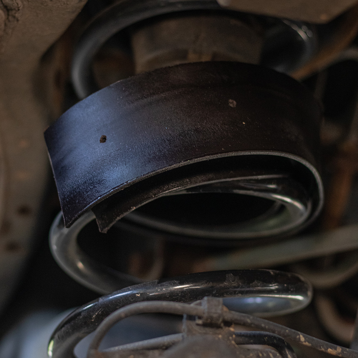 Coil Sumo Springs Review - Coil Spring Inserts on 5th Gen 4Runner