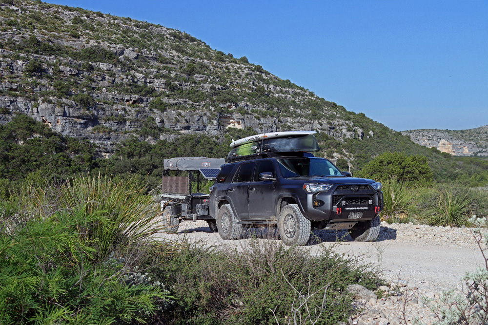 SSO Rock Sliders Step-By-Step Install and Review - 5th Gen 4Runner