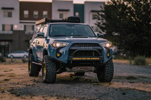 Top 11 Tire Options For The 5th Generation 4Runner in 2021