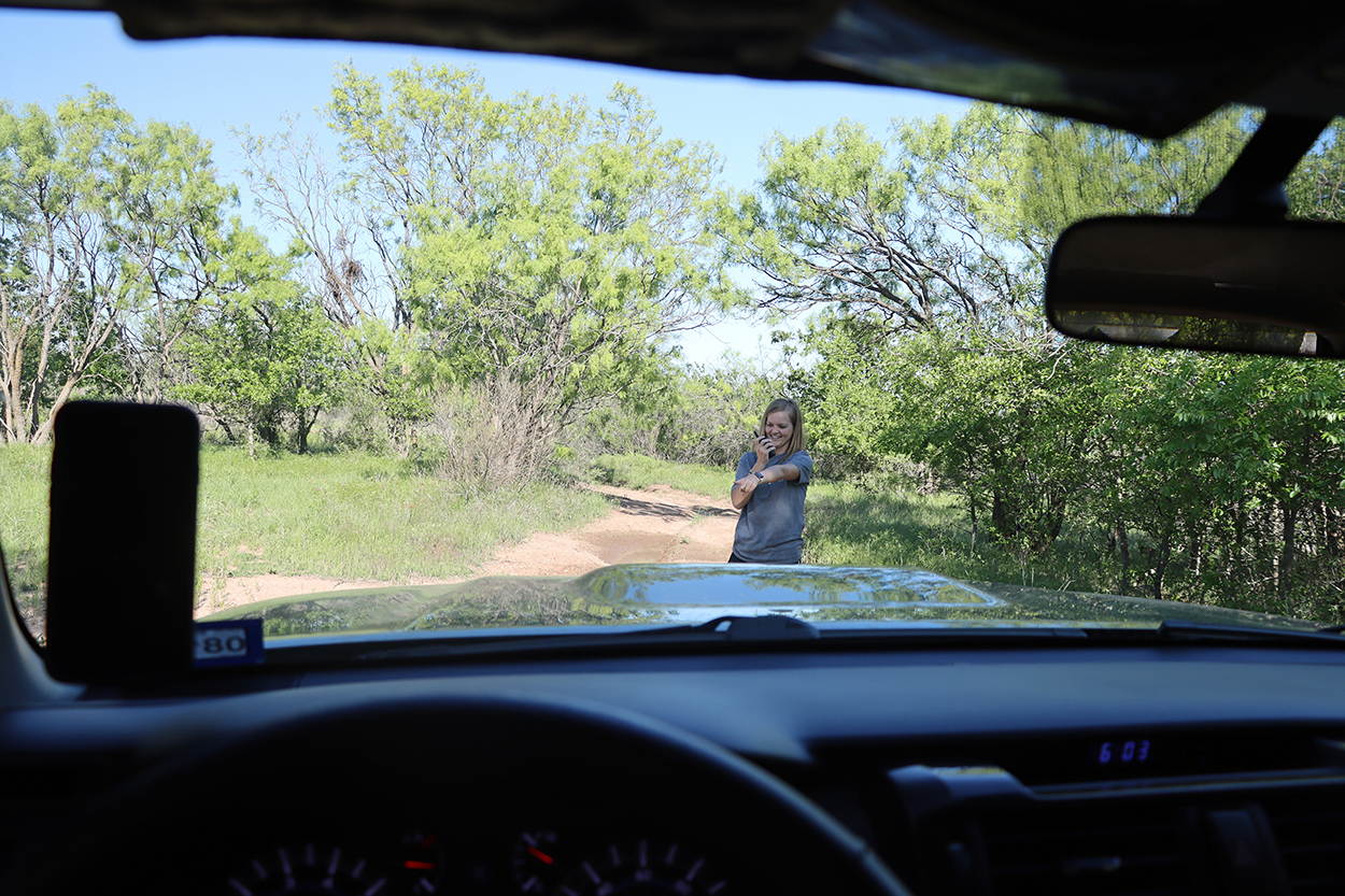 Overland Communications: How To Communicate When Overlanding or Off-Roading in Your 4Runner